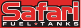 Safari Fuel Tanks Logo